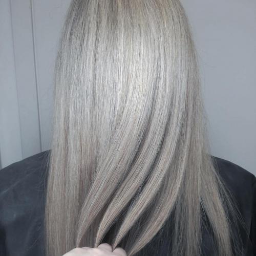 Plaukų dažymas 9